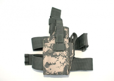 Condor Outdoor Tactical Leg Holster ( ACU )