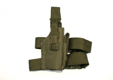 Condor Outdoor Tactical Leg Holster ( OD )