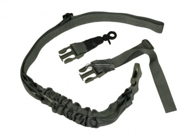 * Discontinued * Condor / OE TECH Dual Bungee Sling Set ( ACU )