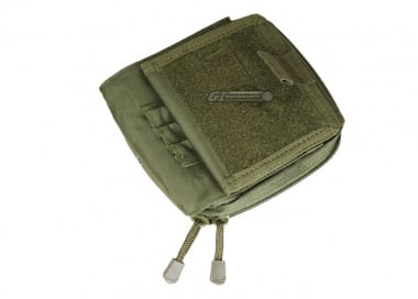 Condor Outdoor MOLLE Map Pouch ( OD )