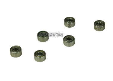 Echo 1 / A&K M249 Bearing Sets