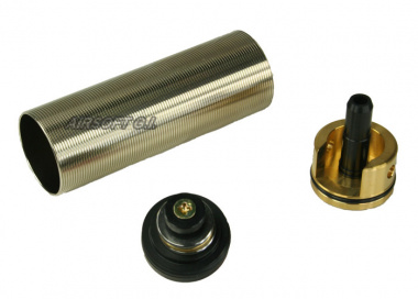 Systema Non Bore Up AEG Cylinder Set for AUG