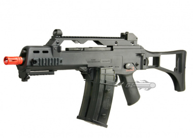 (Discontinued) TSD Tactical Gen II MK36C Airsoft Gun