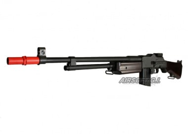VFC Full Metal / Wood BAR Airsoft Gun