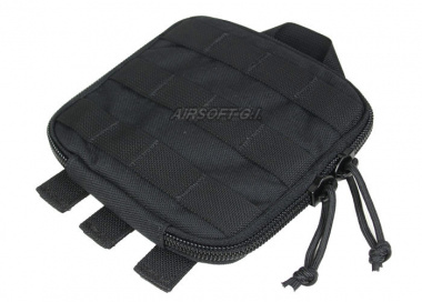 (Discontinued) HSS Commander Molle Pouch ( BLK )