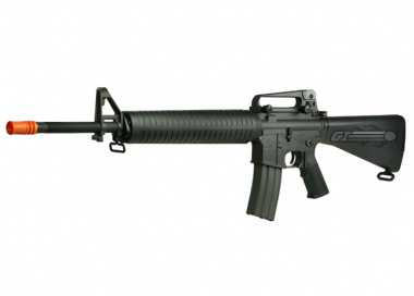 CA M15A4 Rifle AEG Airsoft Gun ( Sportline / Value Package )