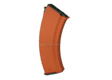 G&G 600rd AK74 High Capacity AEG Magazine ( Wood )