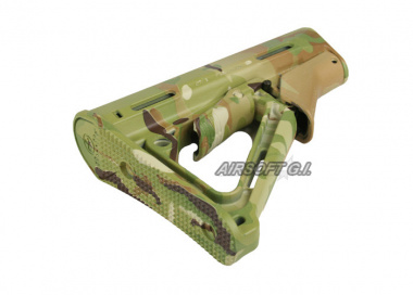 Magpul PTS CTR Stock ( Multicam )