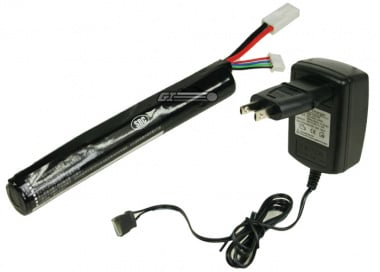 (Discontinued) SRC 11.1v 1000mAh LiPo Stick Battery Package (Battery)