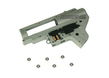 Systema Reinforced 7mm AEG Gearbox for FS3 Series