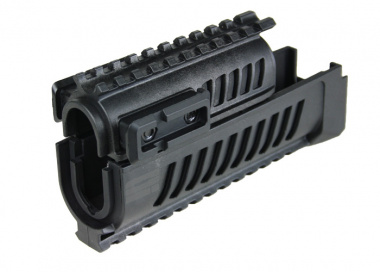 G&G Rail for RK Series