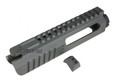 Madbull JP Rifle Upper Receiver for CA M15 Old Type ( BLK )