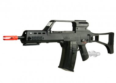 (Discontinued) TSD Tactical Gen II MK36K Airsoft Gun