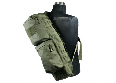 * Discontinued * Condor / OE TECH Go Bag ( OD )