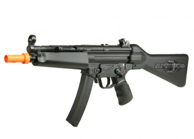 ( Discontinued ) Classic Army MK5 A2 SEF AEG Airsoft Gun ( Sportline / Value Package )