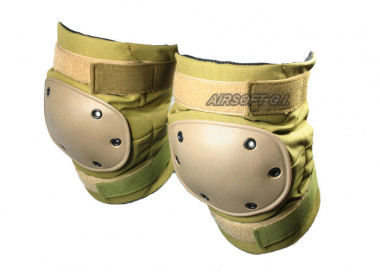 (Discontinued) HSS Knee Pads (TAN)