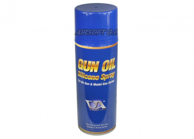 CA Silicone Spray 450ml