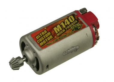 G&P M140 Torque Motor ( Short Type )