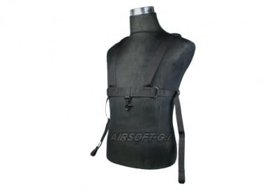 (Discontinued) HSS H Sling