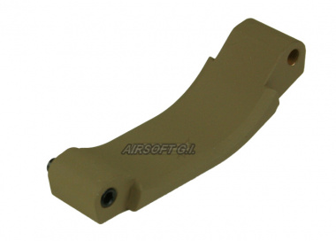 Magpul PTS Enhanced M4 / M16 Trigger Guard ( TAN )
