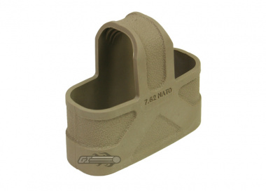 MagPul for 7.62 NATO ( 3 Pack / Dark Earth )