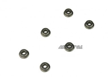 CA 6MM Oil-less Steel Bushings