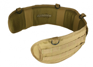 * Discontinued * Condor / OE TECH Battle Belt Large ( TAN )