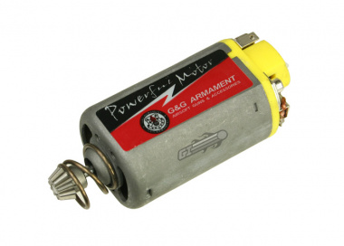 G&G High Torque Motor ( Short )