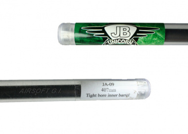 JBU 6.03mm High Precision Inner Barrel for M4 Plus
