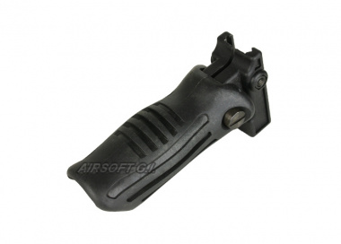 Echo 1 Foldable Vertical Grip for RAS ( BLK )