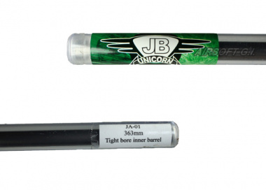 JBU 6.03mm High Precision Inner Barrel for M4