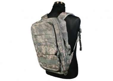 Condor / OE TECH Laptop Back Pack ( ACU )