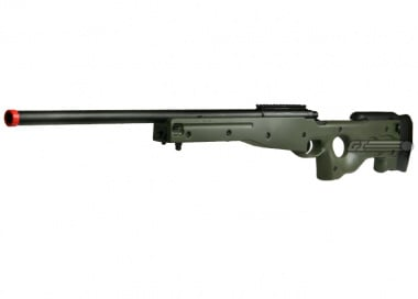 AGM Full Metal MK96 AWP Bolt Action Sniper Rifle Airsoft Gun ( OD )
