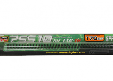 Laylax PSS10 170SP Spring for TM VSR 10 / JG BAR 10
