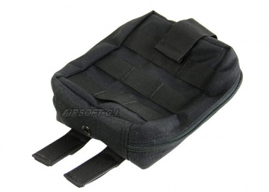 HSS Medic Molle Pouch ( Small / BLK )