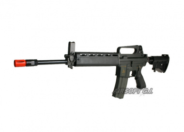 * Discontinued * Type 86 Combat Rifle Airsoft Gun
