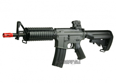 JG M4 CQBR Enhanced AEG Airsoft Gun