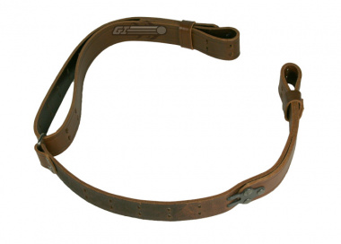M14 Leather Sling ( Brown )