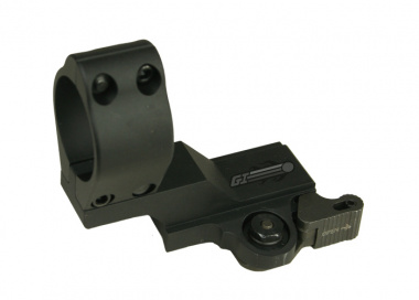 King Arms 30mm Cantilever QD Mount