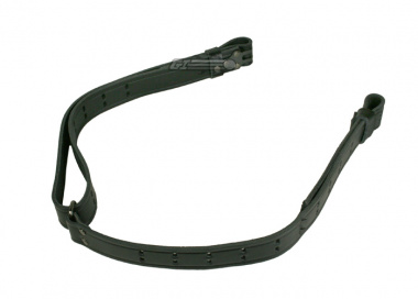 M14 Leather Sling ( BLK )