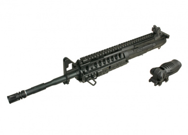 ICS M4 S-System Complete Upper Receiver