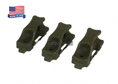 Magpul PTS Version Ranger Plate 3 pack ( OD )