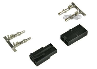 (Discontinued) BOL Large Battery Connector