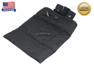 Specter Belt Mounted Magazine Recovery Pouch #327 ( BLK )