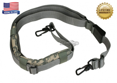 Specter M-249 Squad Automatic Weapon Sling ( SAW ) ( ACU )