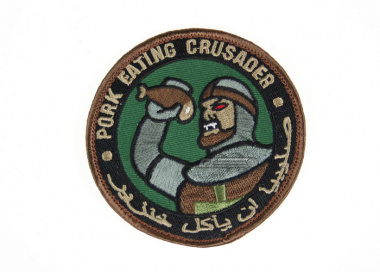 MM Crusader Patch ( OD )