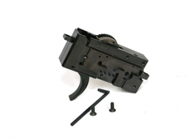 Systema PTW Gearbox ( MAX )