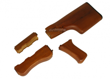 (Discontinued) ACM RPK Wood Kit for TM Style AK Series