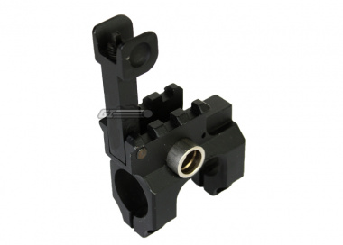 Bravo Flip Up Front Sight for M4 / M16