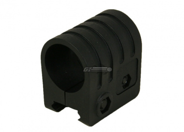 King Arms Tactical Light Mount ( BLK )